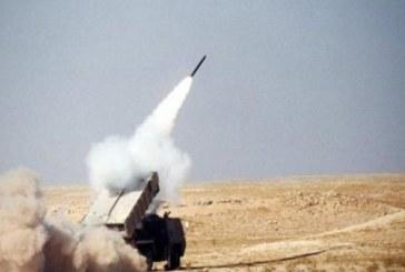 Arab Suadi Cegat Rudal Yang Ditembakkan Dari Yaman