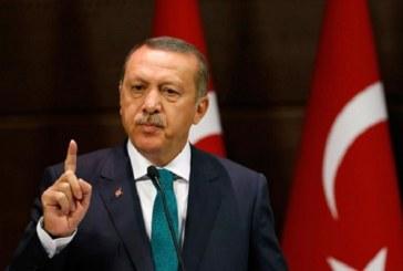 Erdogan: Israel Negara Fasis dan Rasis, Semangat Adolf Hitler Muncul Kembali