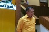 Sekjen Golkar: JK Dikabarkan Masuk Tim Sukses Jokowi-Ma'ruf Amin