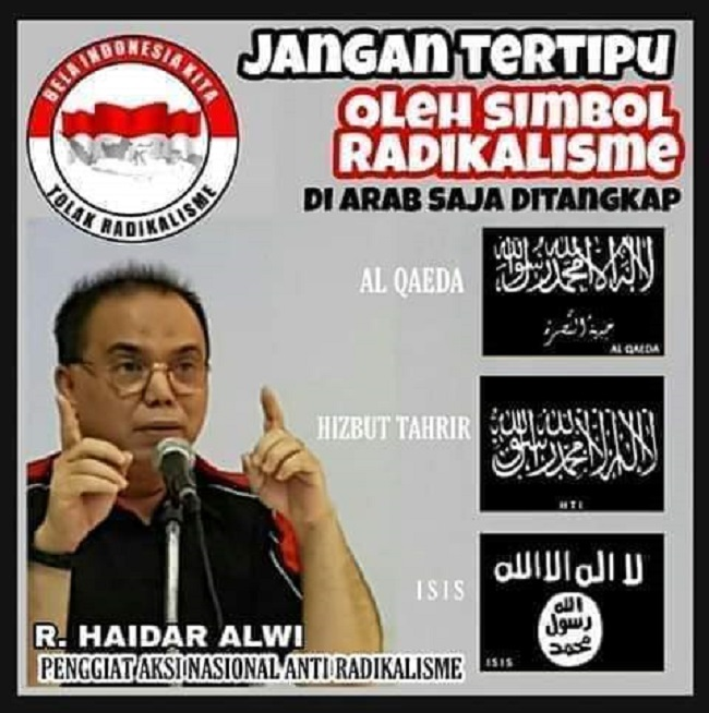 Target Wahabi Nahdlatul Ulama Bubar 2025-2030 Di Indonesia